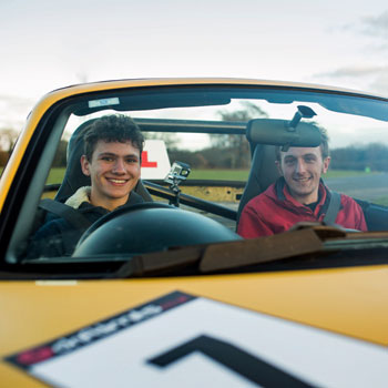 Under 17 Motorsport Academy Drive & Licence
