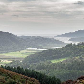 Welsh Coast Sightseeing Flights