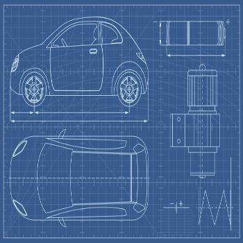 Junior Car Designer Experience