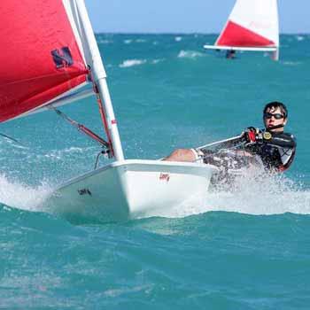 Learn to Sail Dorset