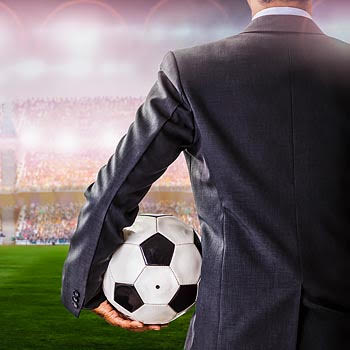 Become a Football Manager
