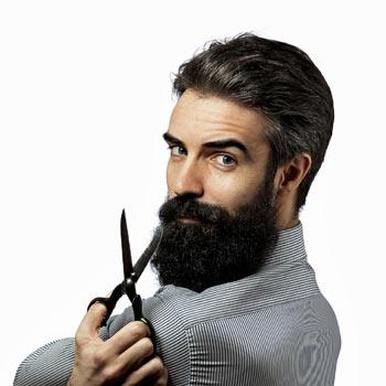 London Beard Design