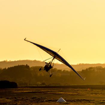 Microlight Flight Training Herefordshire