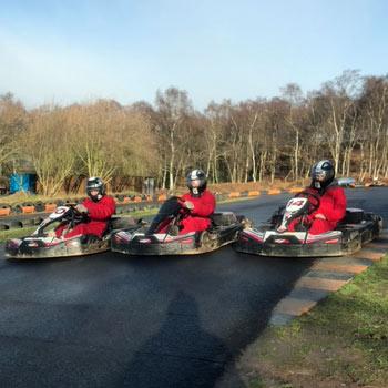 Junior Karting Nottingham