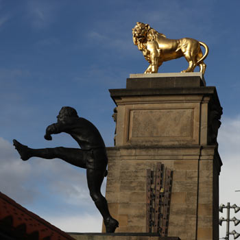 Twickenham World Rugby Museum