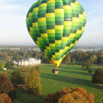 Sunrise Balloon Trips