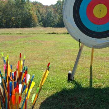 Archery Bedfordshires