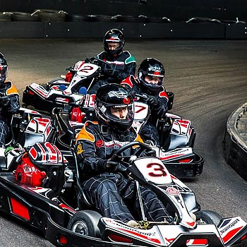 UK Go Karting