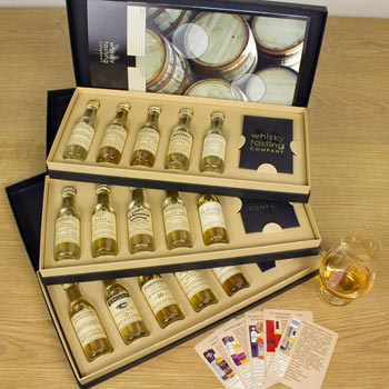 Whisky Tasting Subscriptions