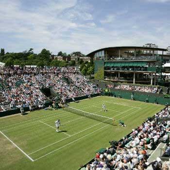 Wimbledon Tours