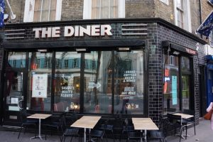 LONDON TOP FIVE: Trendy Chain Restaurants To Try On Your Next Trip to London