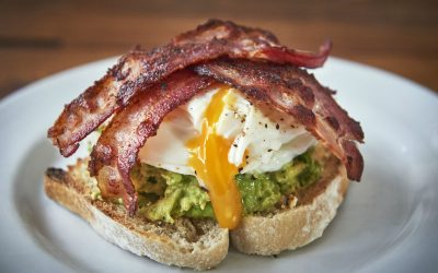 3 brilliant London brunch spots to cure your New Year's Day hangover