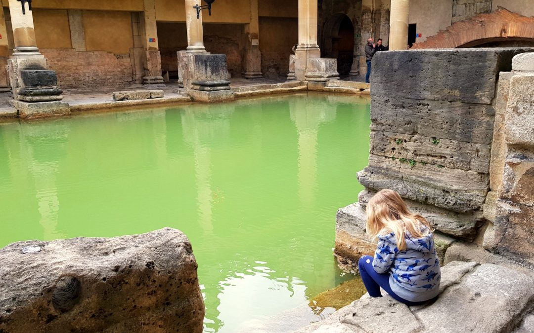 19 things to do in Bath with kids