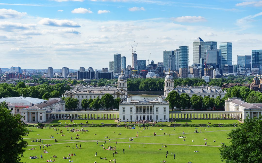 Is London still Europe's best city? Help us find out
