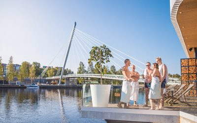 Live like a local in Tampere – Top 10 things to do