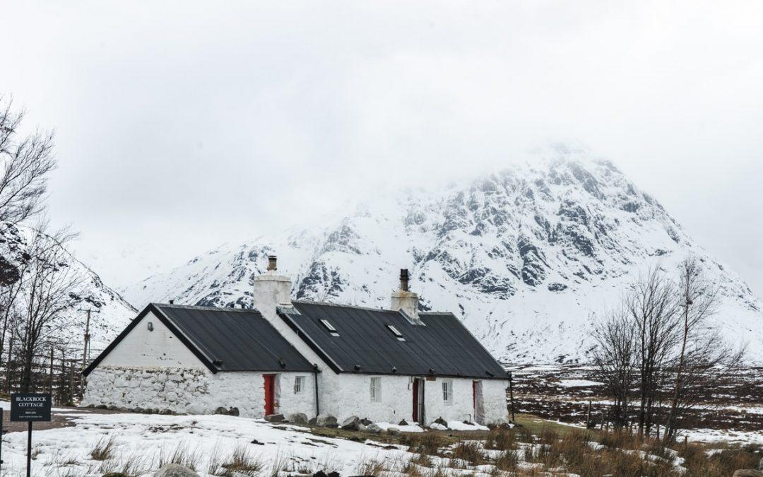 Glencoe photography: The best Glencoe landscapes for photographers