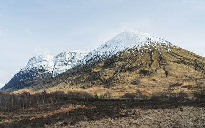 The best Glencoe walks and hikes
