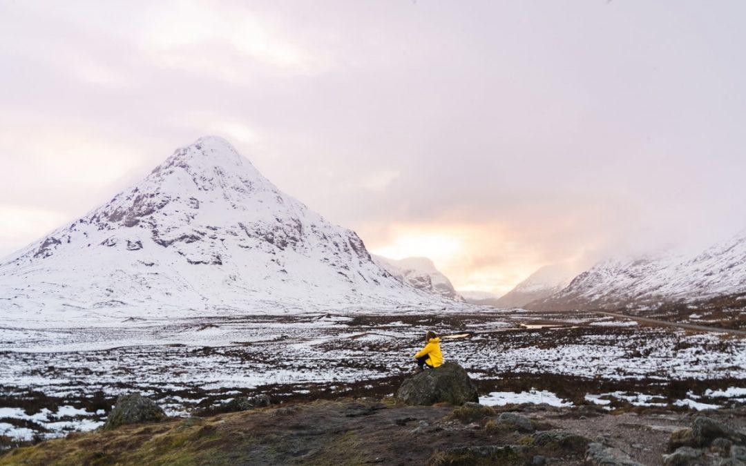 23 Things to do in Glencoe, Scotland