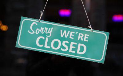All London pubs, bars, cafés and restaurants will close their doors tonight
