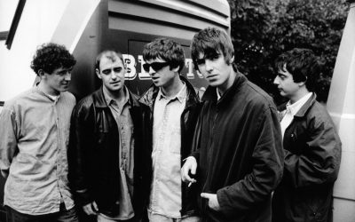 Mad fer it! There's an all-Oasis club night coming to Camden next week