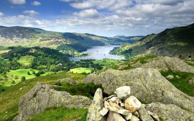 The UK's National Parks want you to stay away, please
