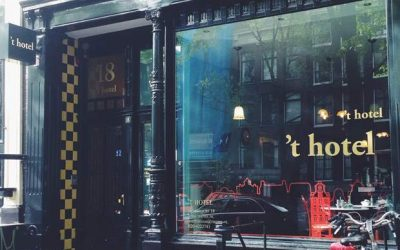 Where to stay in the Jordaan