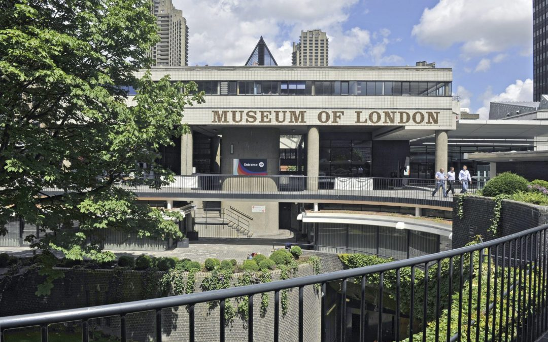 Ten Things to See at the Museum of London