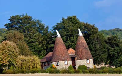 30 things to do in Kent with kids