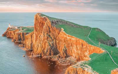 12 Best Places In The Scottish Islands To Visit