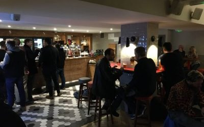 Cask Pub & Kitchen – Award-winning pub