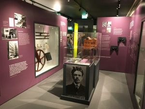 City of London Police Museum – Law & social history