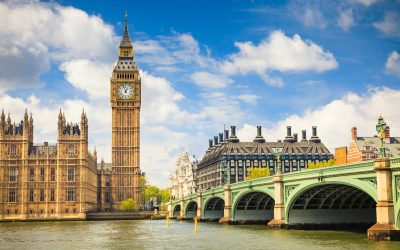 21 things to do on the Thames, London