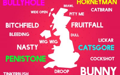 Hilarious UK Place Names That Are Actually Worth A Visit