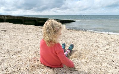 Whitstable with kids: Family day out in Kent