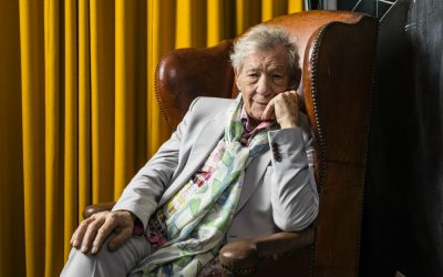 Sir Ian McKellen will play Hamlet in a new age-blind production – and rehearsals begin next week
