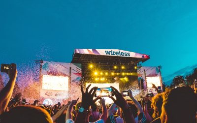 Wireless is throwing a virtual festival this weekend with Skepta, Stefflon Don and more