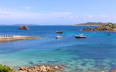 10 British Islands to get on your Weekender Bucket List
