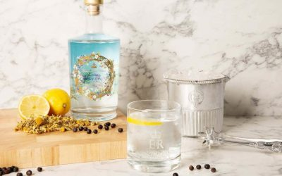 Buckingham Palace has released its own £40 gin