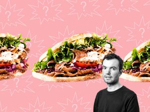 Meat, Reviewed: Will a lifelong veggie go wild for a doner kebab?