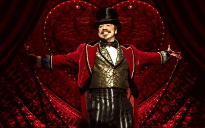 'Monopoly' and 'Moulin Rouge! The Musical' announced for 2021