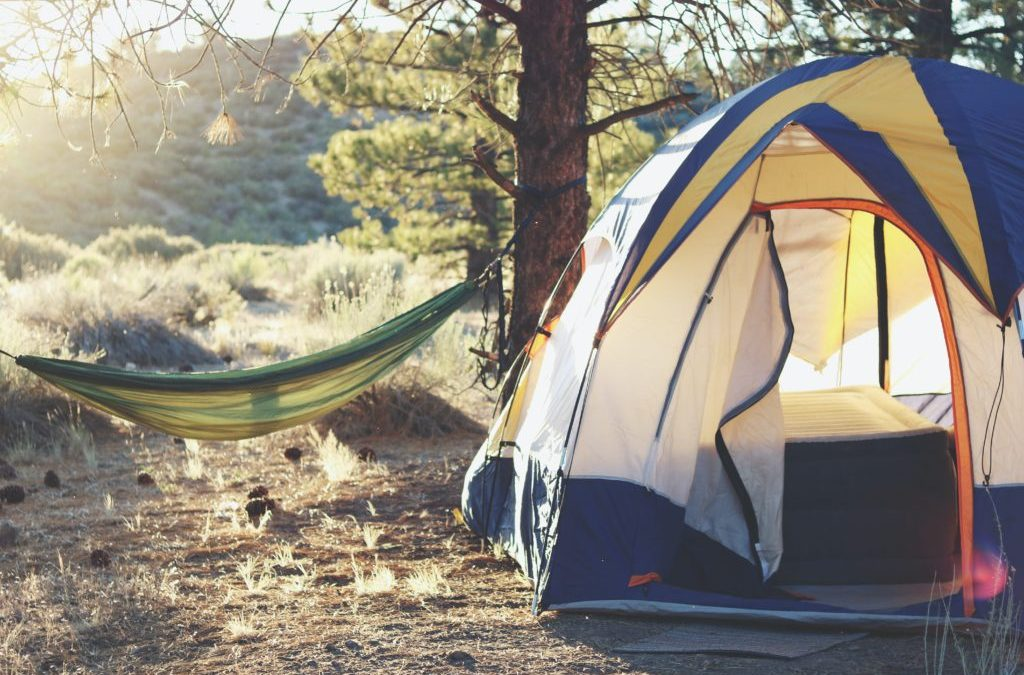 The Essential Packing List for Your Europe Camping Trip