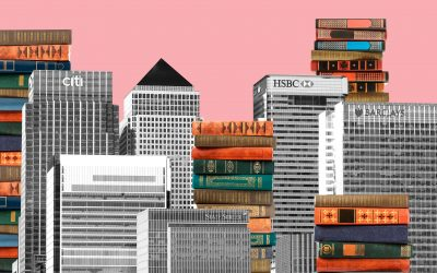 We reveal the winners of the Canary Wharf lockdown short story competition