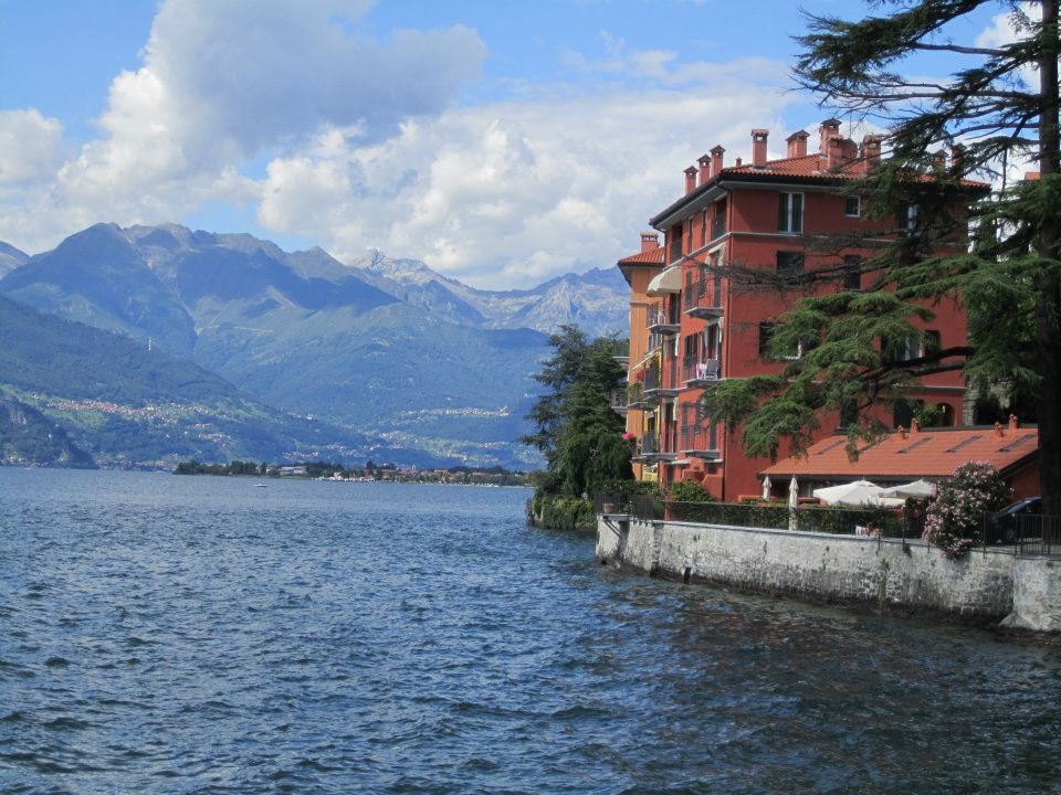 places to visit in Italy - Lake Como
