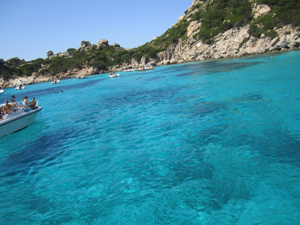 places to visit in Italy - Sardegna