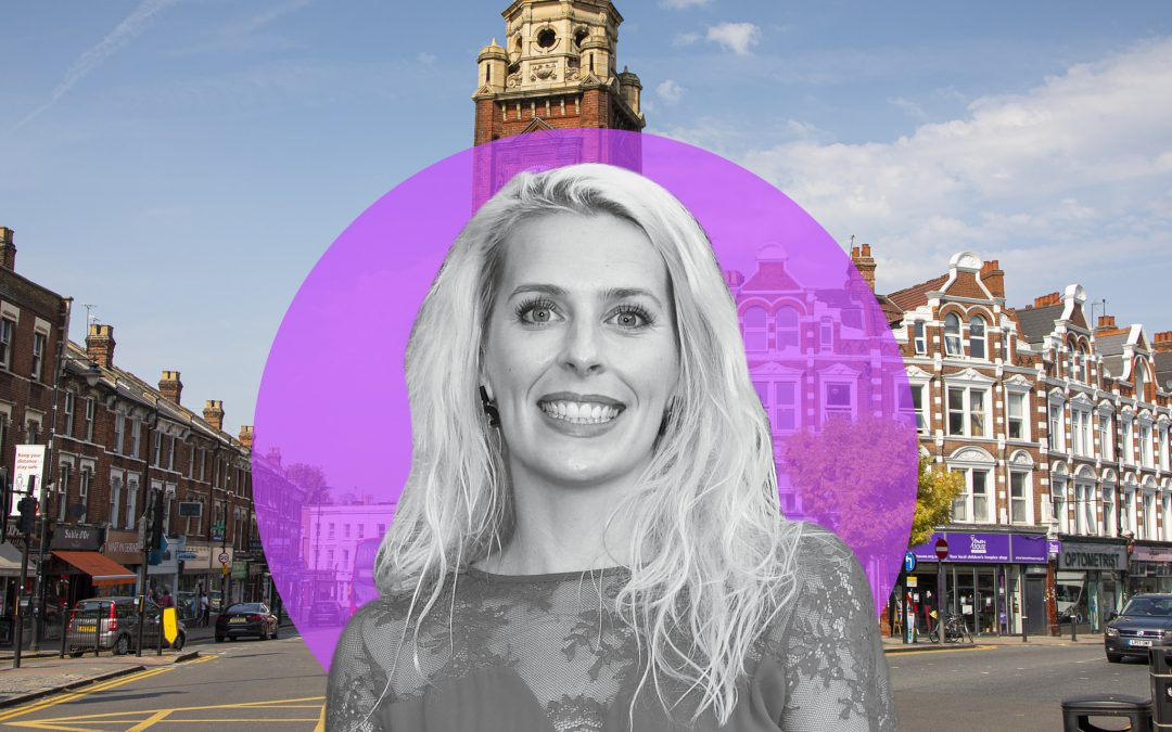 Ready-made Sunday: Sara Pascoe's favourite Crouch End spots