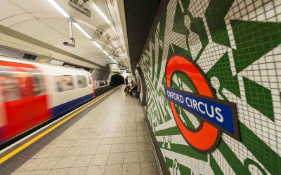 TfL might offer free tube, train and bus travel to get people back into London