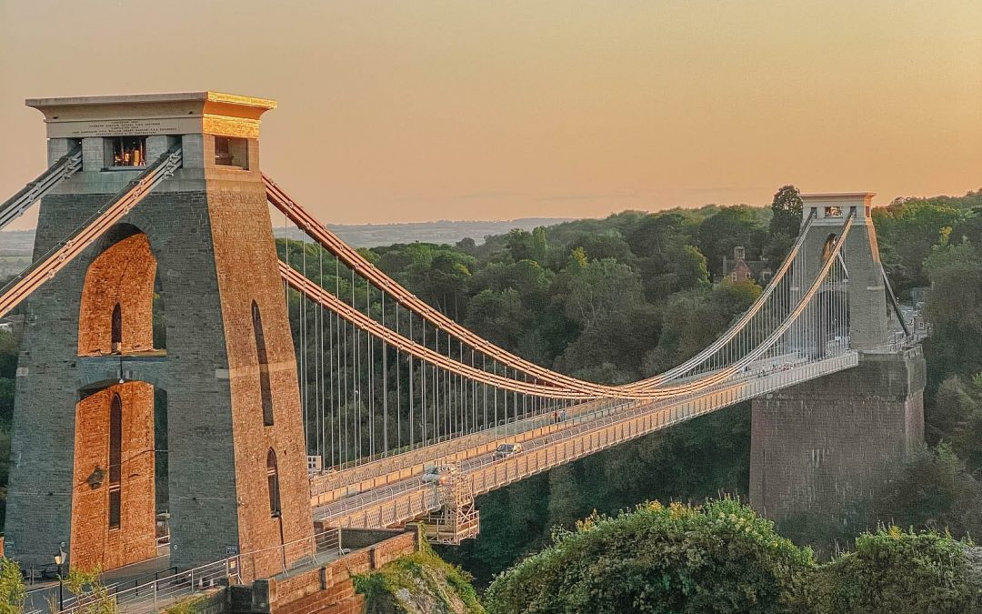 10 Very Best Things To Do In Bristol