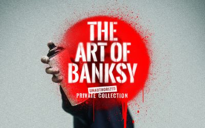 A major Banksy exhibition is coming to London