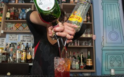 How to Make the Perfect Negroni – and its History