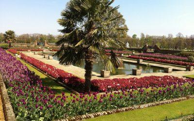 Ten Interesting Facts about Kensington Gardens